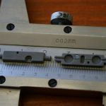 3D tiskarna mini modely